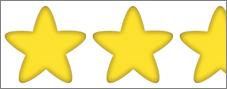 2.5 star