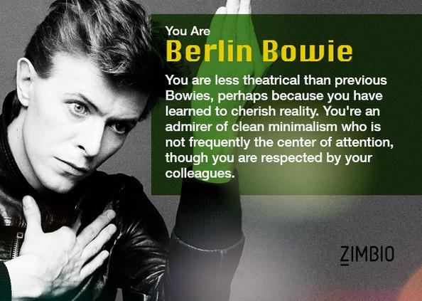 berlin bowie