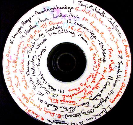 mix-cd