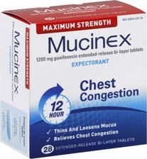 mucinex max