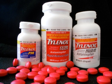 Tylenol-with-pills