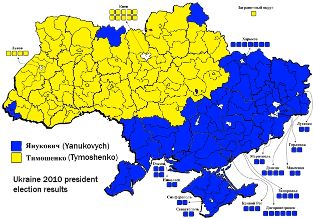 ukraine-2010-election