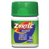 zyrtec-side-effects