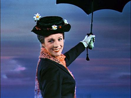 taglia 7 foto ufficiali davvero economico Mary Poppins | My Renaissance