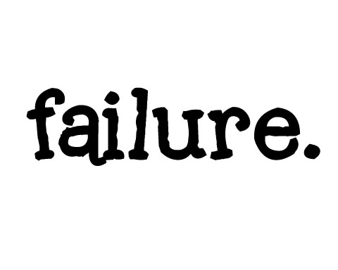 failure-copy