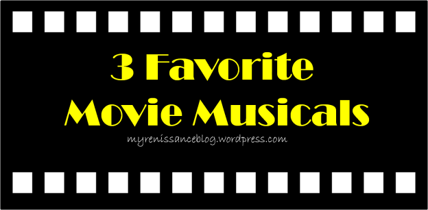 favorite movie musicals