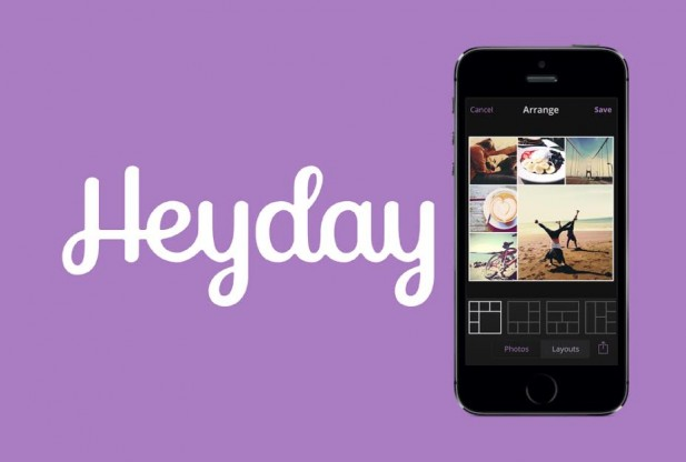 heyday app