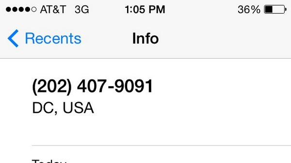 how to use fake phone number